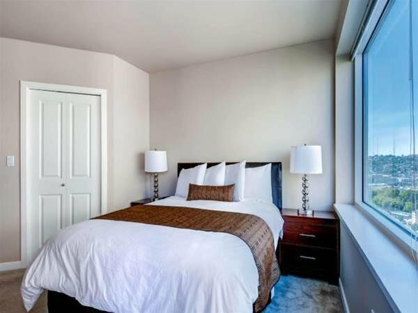 Global Luxury Suites at Downtown Seattle