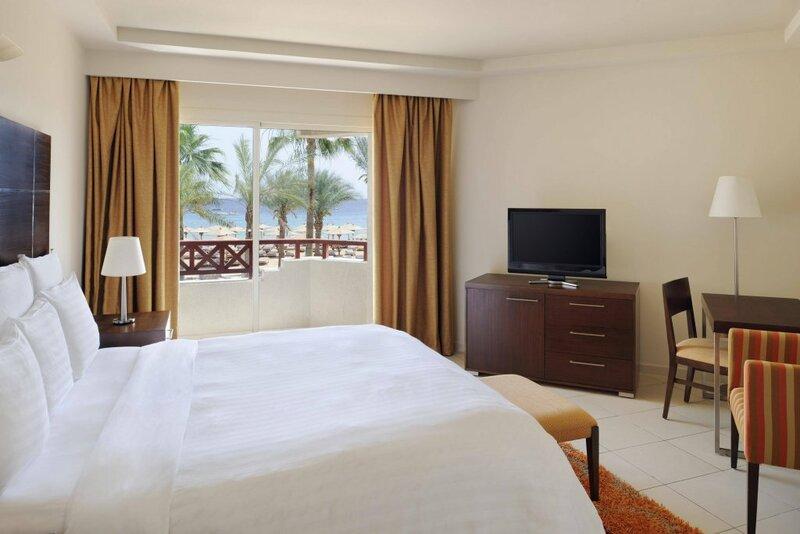 Marriot Sharm Beach Front