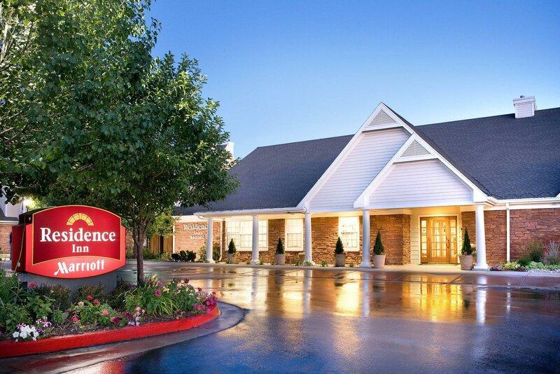 Residence Inn by Marriott Salt Lake City Cottonwood