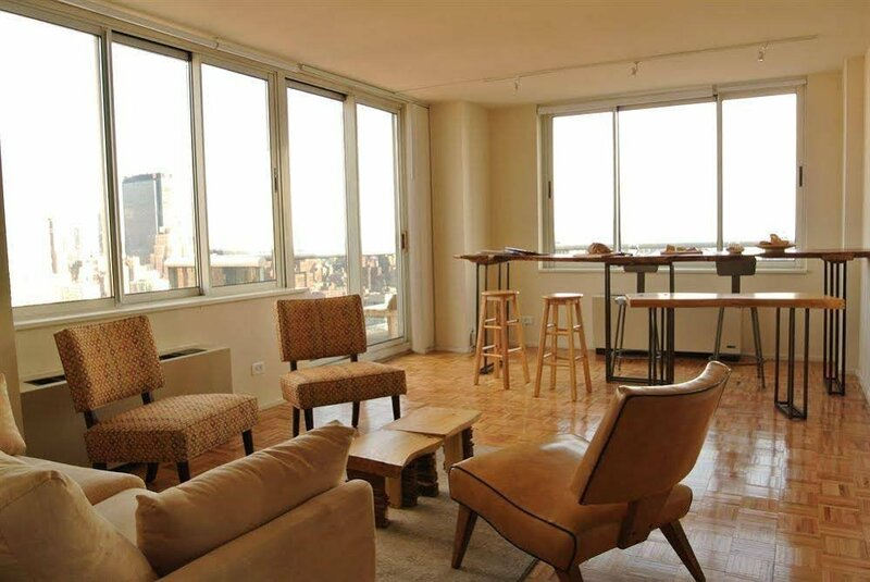 The Penthouse Organic & Modern In Times Square