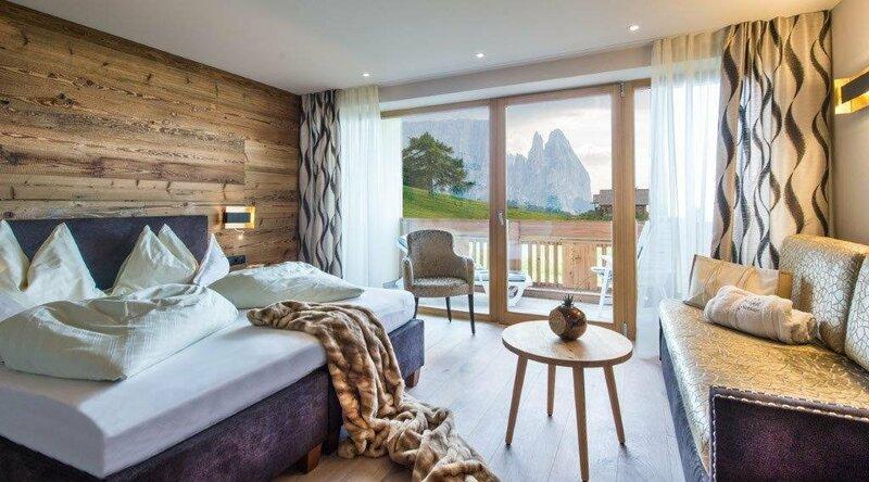 Hotel Santner Alpine Sport & Relax