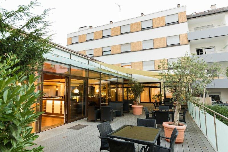 Hotel Stuttgart 21