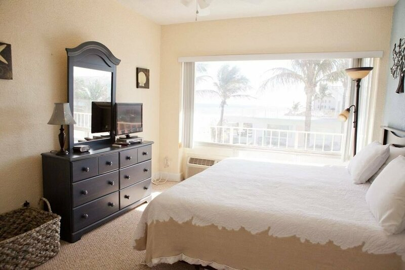 Sunrise Ocean Suites