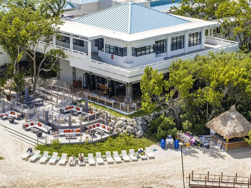 Baker'S Cay Resort Key Largo, Curio Collection by Hilton