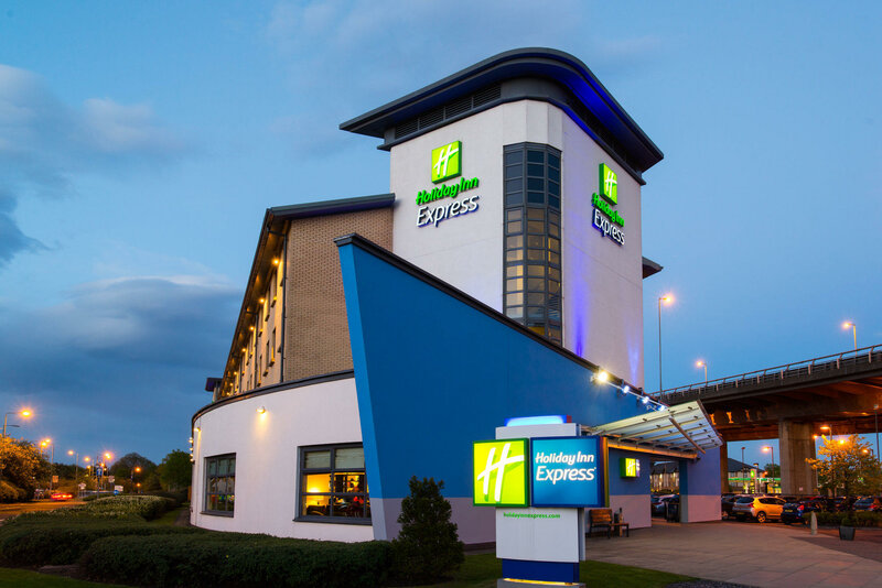 Holiday Inn Express Glasgow Airport