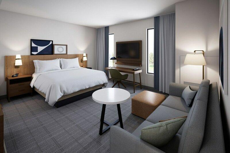 Staybridge Suites Dallas Grand Prairie, an Ihg Hotel