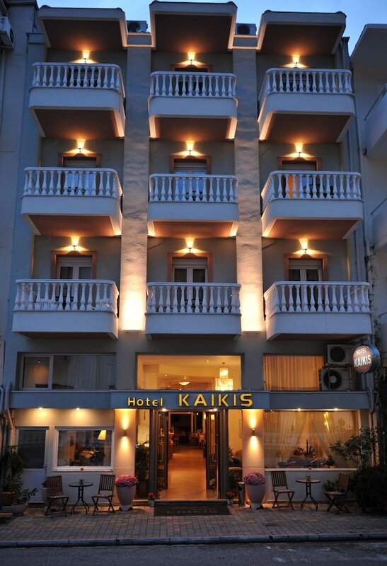 Hotel Kaikis