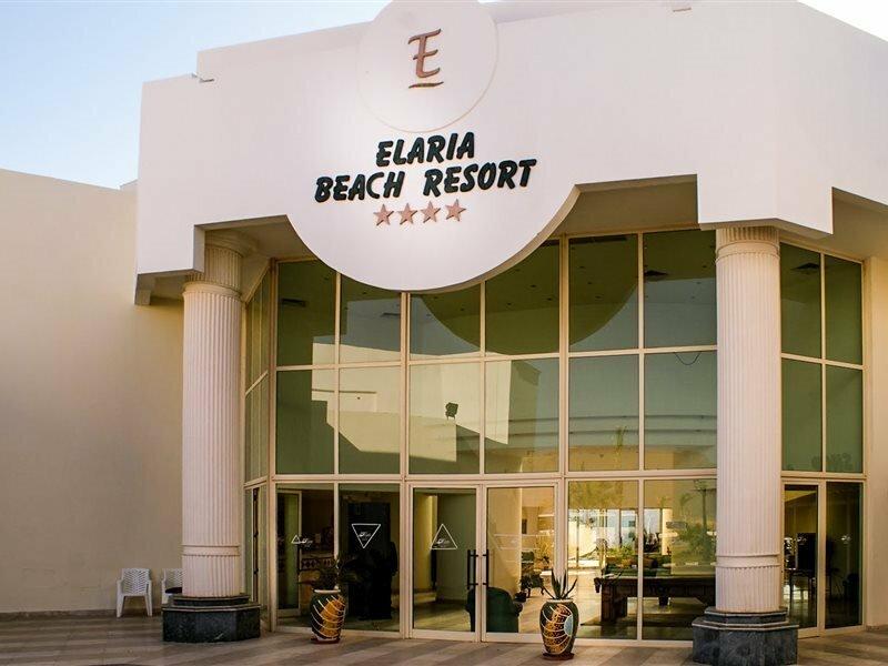 Elaria Beach Resort