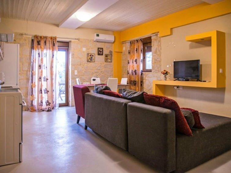 Holiday Home Villa Ruby