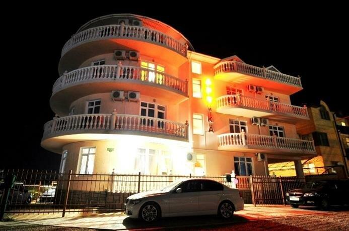 Гостевой дом Артика Витязево