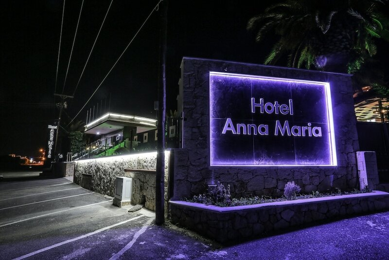 Anna Maria Paradise