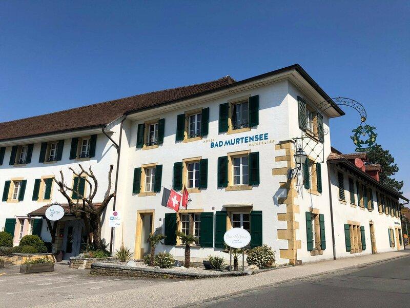 Hotel Bad Murtensee