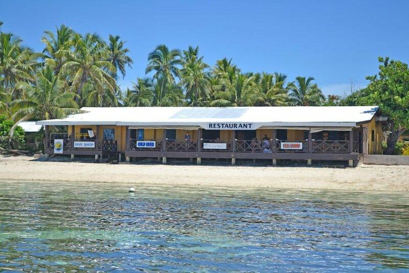 Ratu Kini Backpackers & Dive Resort
