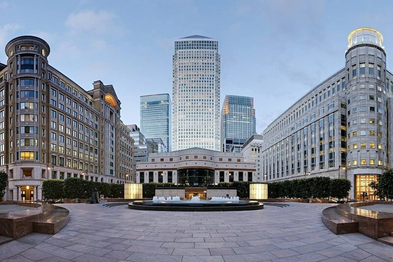 Luxury Apartment in the heart of Canary Wharf