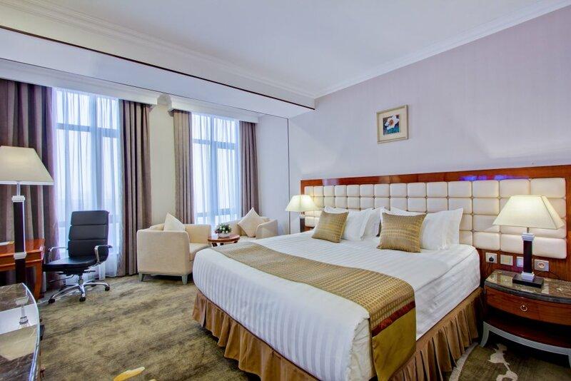Отель Lulu