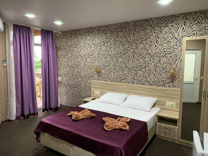 Мини-Отель Summer House