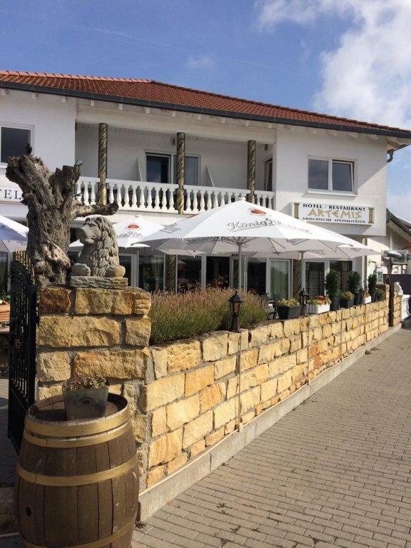 Hotel Restaurant Artemis