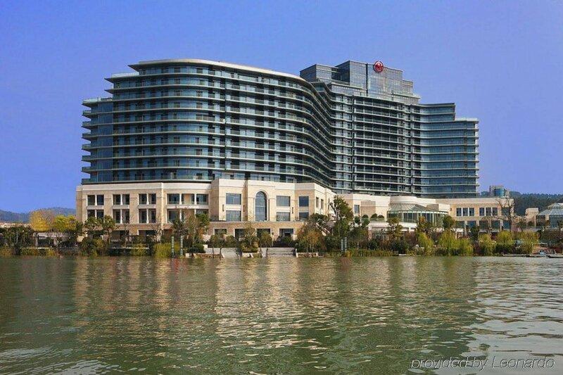 Sheraton Qiandao Lake Resort
