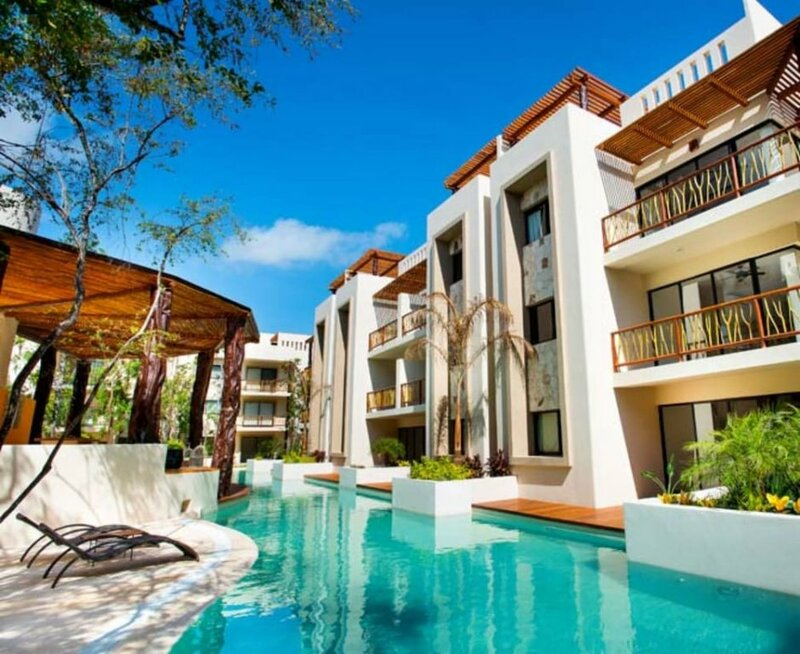 Full of Peace 2br in the Best Spot of Tulum by Happy Address