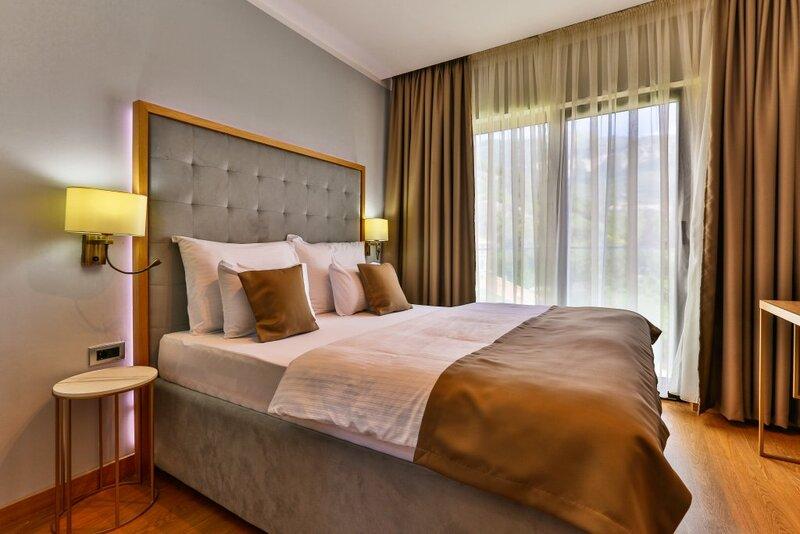 Отель Lusso Mare