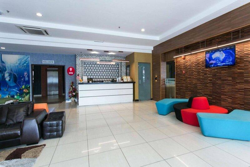 Oyo 274 Club Dolphin Hotel