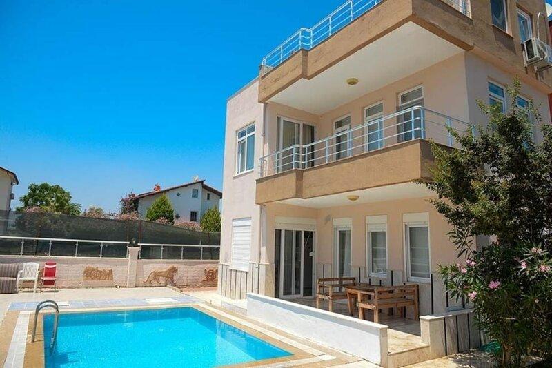 Efes Villas