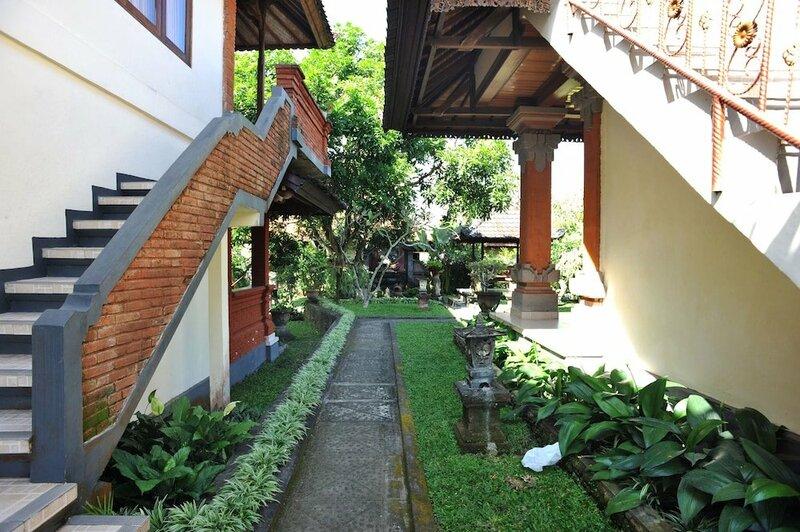 Airy Ubud Bisma 32 Bali