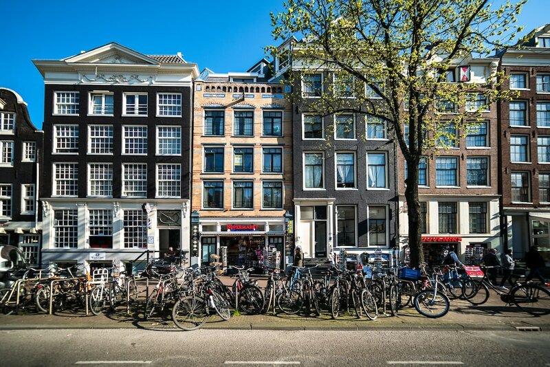 Beautiful DutchHouse Centrum