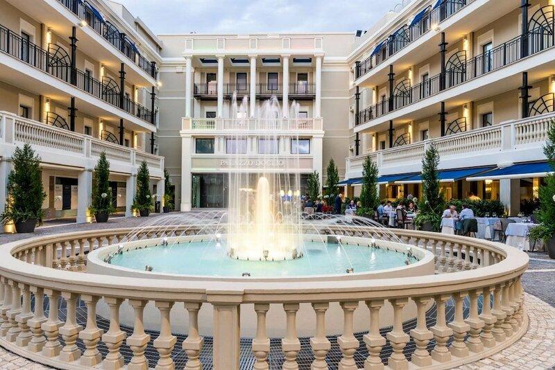 Hotel Palazzo Doglio