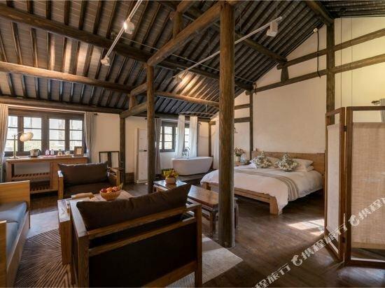 Pastoral Oriental Jiapuji Guesthouse