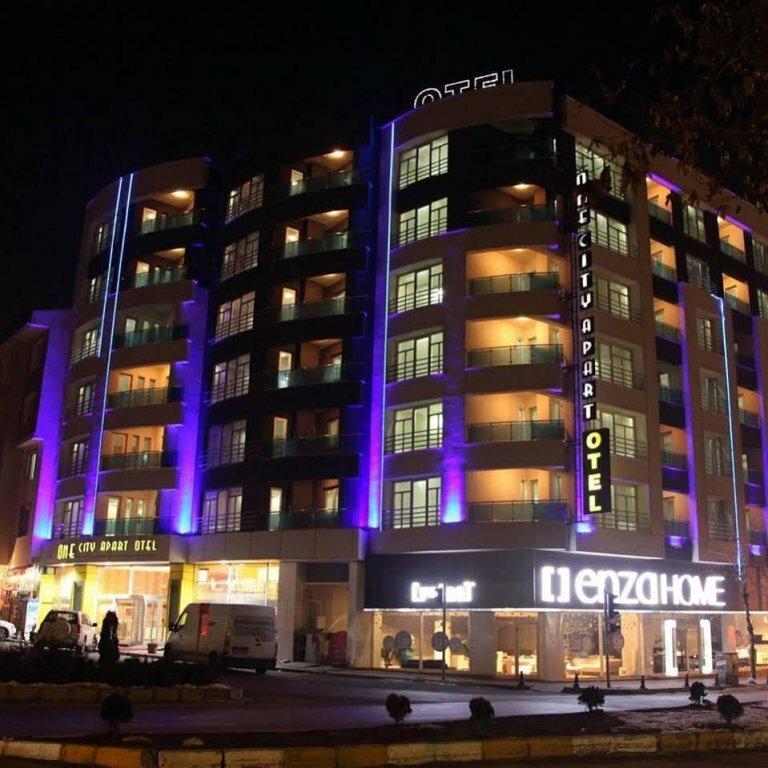 One City Apart Hotel