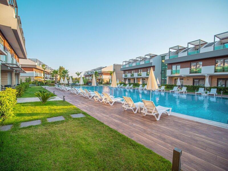 Veranda Beach Suites