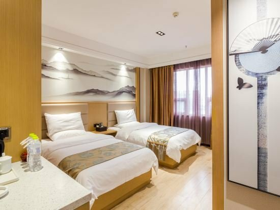 Likelai Business Hotel - Qingdao