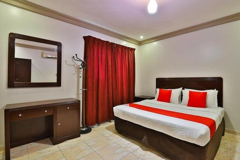 Oyo 152 Danat Hotel Apartment