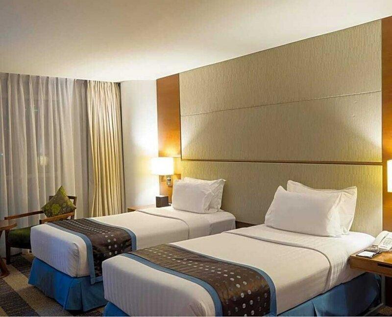 Lex Hotel Cebu