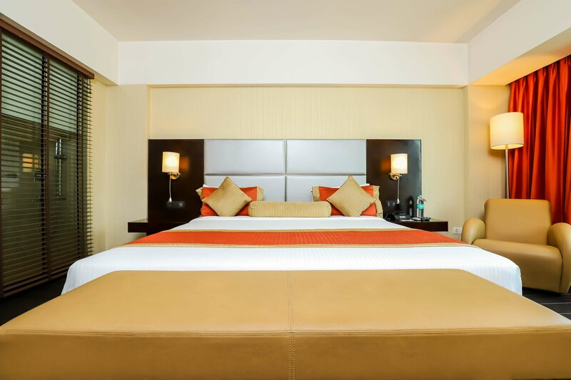 Country Inn & Suites by Radisson, Gurugram Sector 29