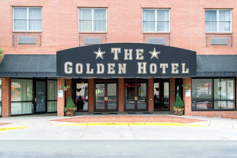 The Golden Hotel, Ascend Hotel Collection