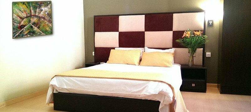 Delagoa Bay Residence Inn