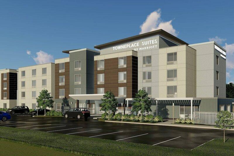 TownePlace Suites by Marriott Westport