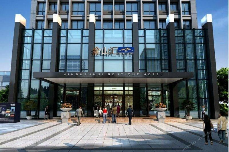 Jinshanhui Boutique Hotel