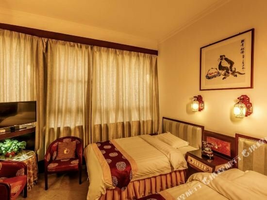 Soluxe Hotel Kaifeng