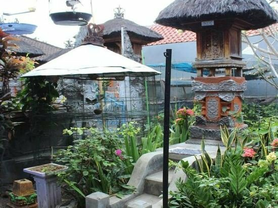 Bali Astina Homestay