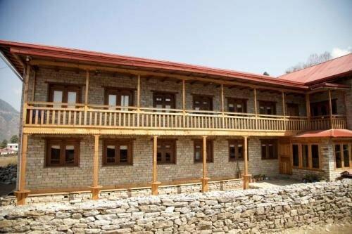 Kyirmu Lodge Phaplu