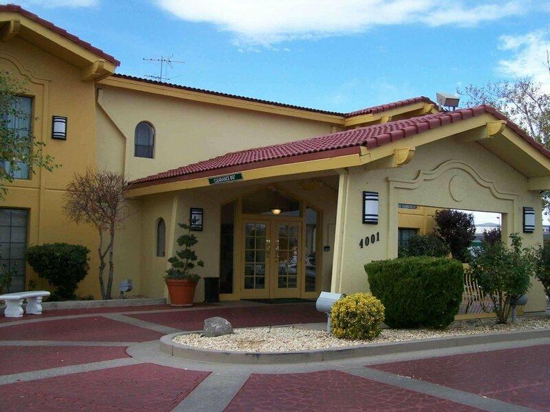 La Quinta Inn by Wyndham Reno