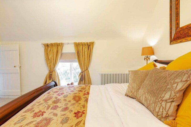 Beautiful 4 Bedroom Property