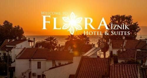 Flora Iznik Hotels & Suites