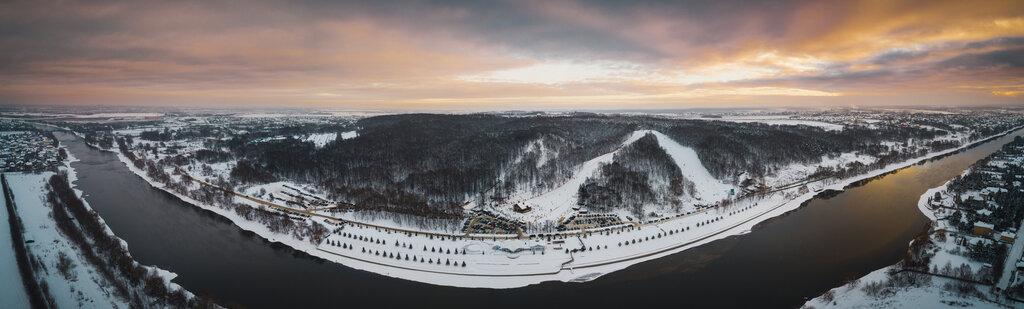 горнолыжный комплекс — Горнолыжный клуб Гая Северина — undefined, фото №3