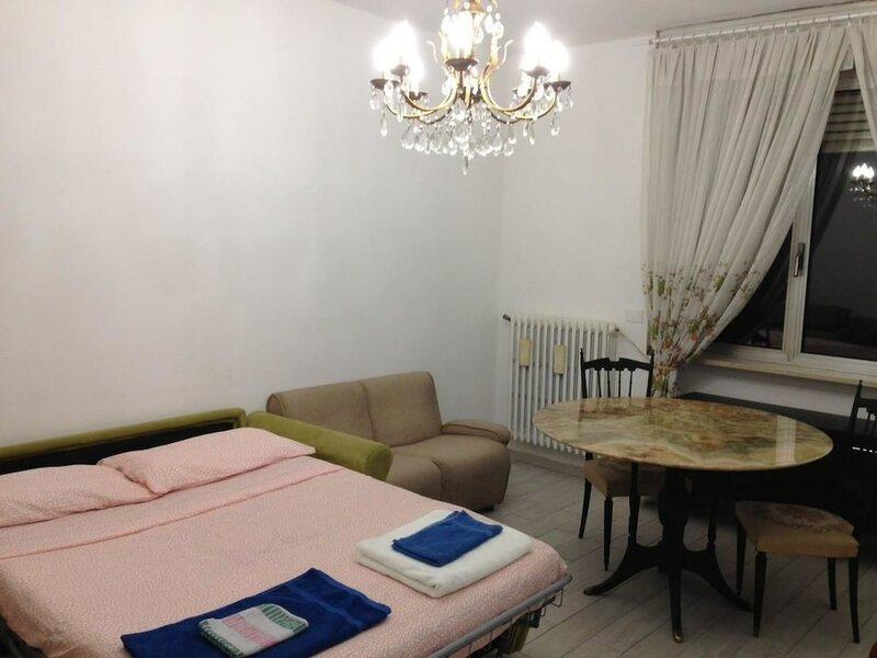Apartment in southern Milan Melegnano