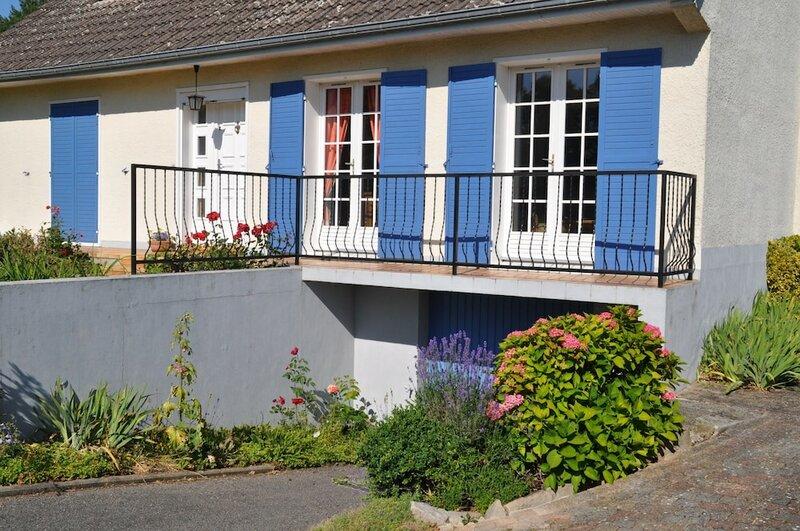 Chambres a la campagne pres d' Amiens