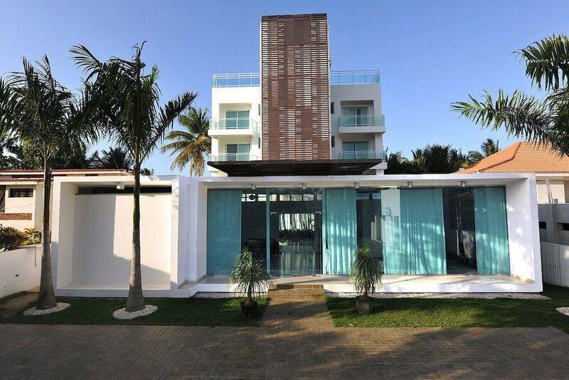 Watermarks Hotel - Cabrete Beach, domican Republic